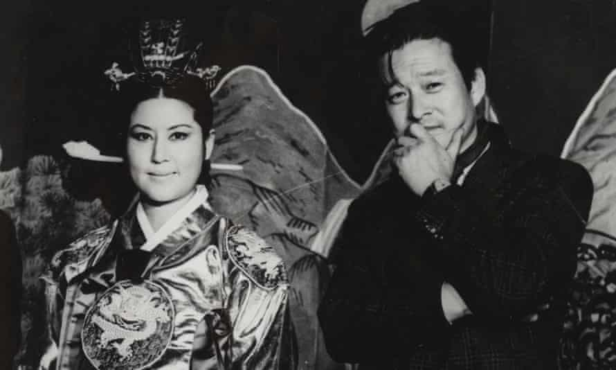 The Lovers and the Despot film still
