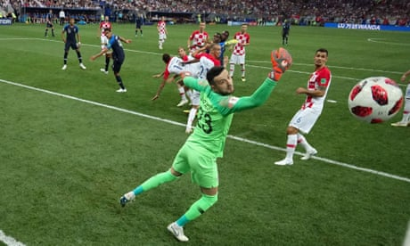 France lift the trophy as Russia 2018 ends on a high – World Cup Football Daily