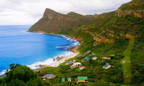 The world's best hidden beaches: Cape Town