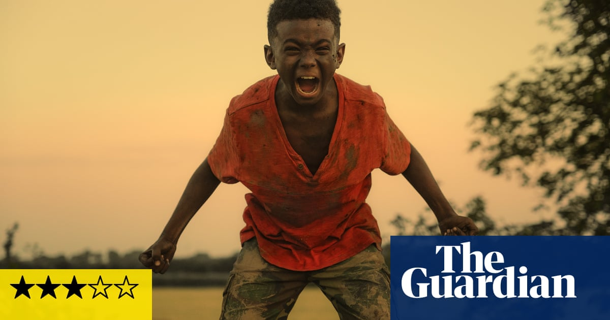 The Last Tree review – Shola Amoos heartfelt coming-of-age drama