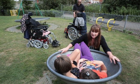 'Anything but inclusive': No school places for three disabled sisters