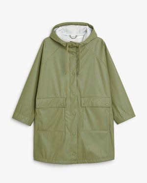 Wet letter day: 10 of the best summer raincoats – in pictures ...