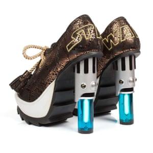 Skywalker shoes, £210