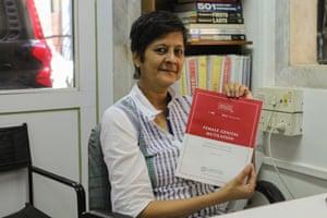 Masooma Ranalvi