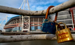 The postponement of the entire final round of Six Nations fixtures comes at a time when future TV rights are being discussed.