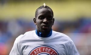 Mamadou Sakho has done well since joining Crystal Palace on loan from Liverpool in January.