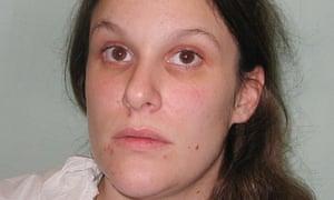 Metropolitan Police handout photo of Sarah Sands.