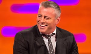 Matt LeBlanc has said he would like to return for another series of Top Gear but is not sure if he will.