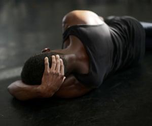 The Royal Ballet School's Shevelle Dynott.