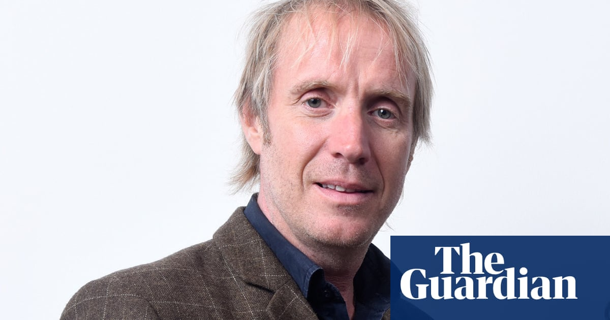 Rhys Ifans: 'My best kiss? It was long, slow and forbidden'