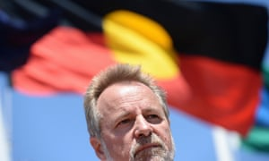 The federal Indigenous affairs minister, Nigel Scullion, says introducing national targets to reduce rates of Indigenous imprisonment rates would 'undermind the credibility of Close the Gap'.