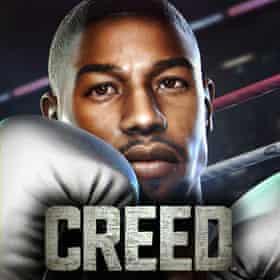 Real Boxing 2 Creed app logo