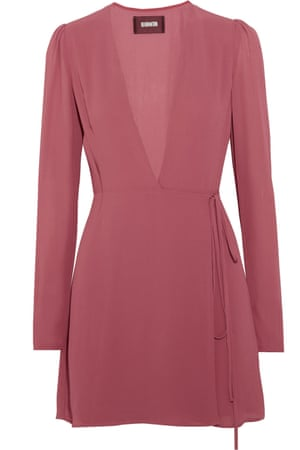 £205 by Reformation from net-a-porter.com
