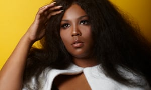 Lizzo: 'On record you're going to hear a lot of Houston rap influence, whereas on stage you're going to see straight-up Detroit gospel soul.'