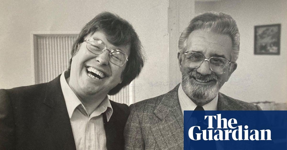 Martin Short obituary