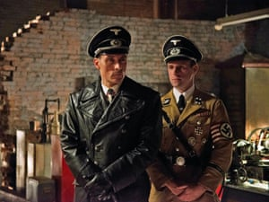 The Man in the High Castle Rufus Sewell