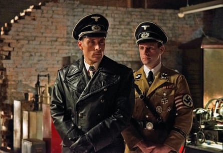 Man in the High Castle.