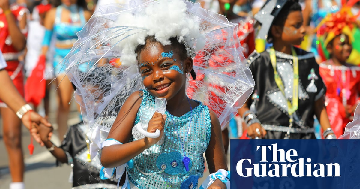Notting Hill carnival taken off the streets due to Covid pandemic