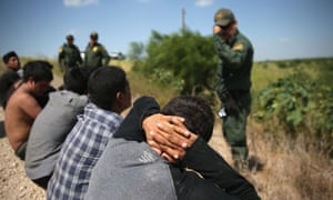 His experience underscores the fact that many families have been marooned in legal limbo even before Trump's separation policy.
