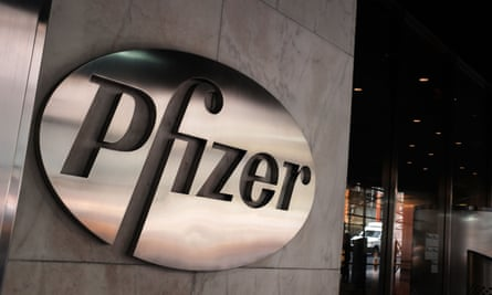 Under the deal Pfizer intends to re-domicile from its headquarters in New York to Ireland.