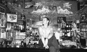 Clancy Gebler Davies, The Colony Room Club, 1999 – 2000
