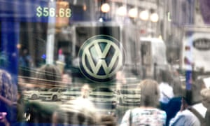 VW has admitted around 11m cars were fitted with 'defeat devices' that switched the engines on to cleaner modes in tests.