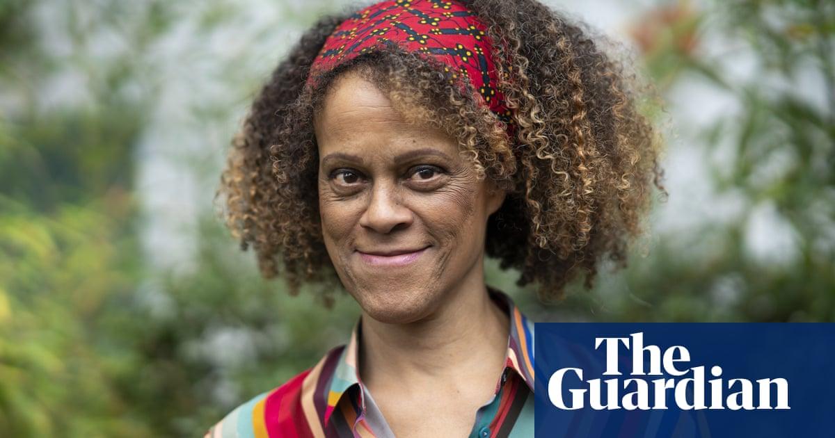 Booker winner Bernardine Evaristo writing memoir about 'never giving up'