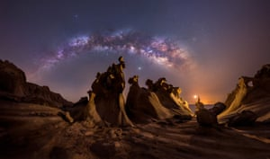 Night lovers – Mohammad Hayati. Hormozgan Province, Persian Gulf – Iran