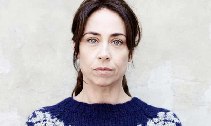 Sofie Gråbøl from The Killing