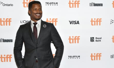"""""""If you've got injustice, this is your movie"""" - Nate Parker on The Birth of a Nation"""