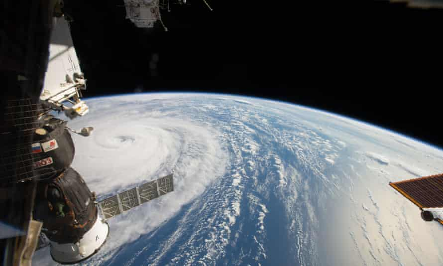 Japan is building a system that uses satellite data to improve the way weather is predicted.