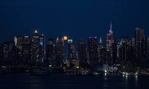 New York City assumes a starring role in LaValle's nightmarish novel.