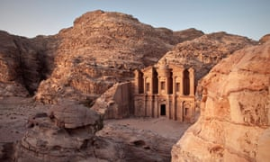 Jordan is spectacular, safe and friendly – so where are the tourists on