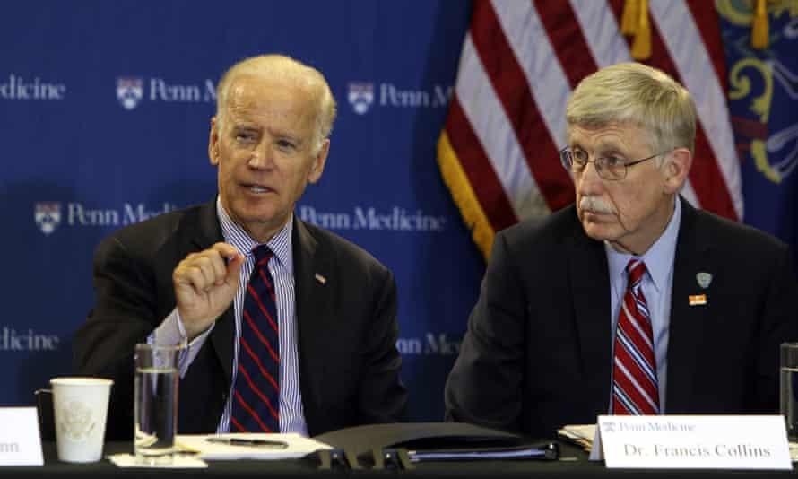 Joe Biden chose Penn Medicine's Abramson Cancer Center in Philadelphia as his venue to launch his 'moonshot' initiative to cure cancer.