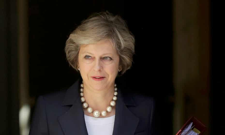 Theresa May, while home secretary, set up the public inquiry into undercover policing but has been criticised for restricting its scope.