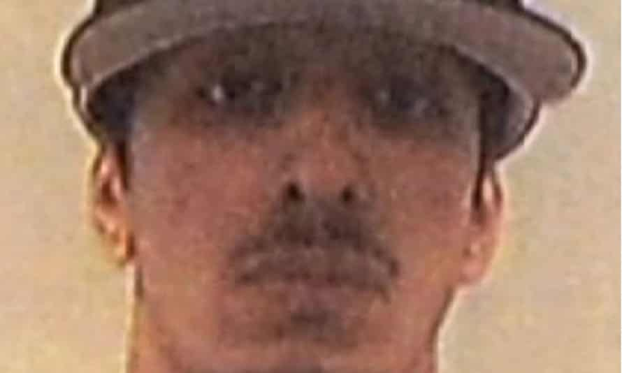 Student ID photograph of Mohammed Emwazi, the Isis terrorist known as 'Jihadi John'.