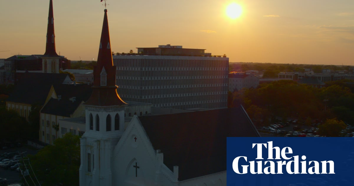 Emanuel: a poignant documentary on the Charleston church massacre