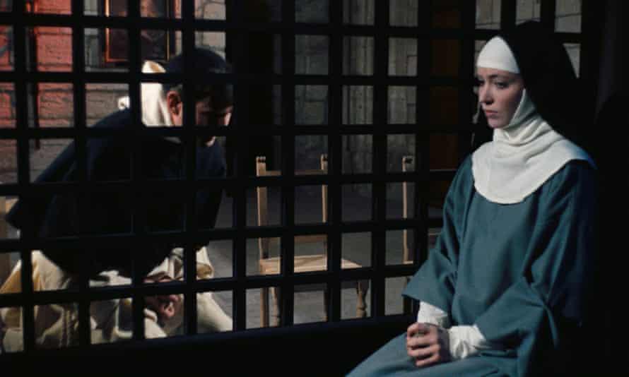 The Nun by Jacques Rivette.