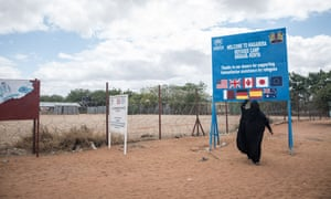 Corruption claims at Dadaab are denied by the UN, but refugees are reportedly worried about speaking up.