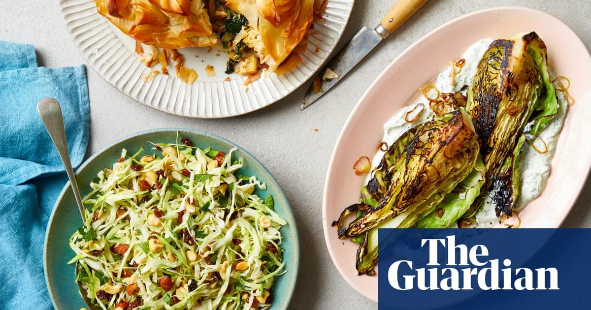 Selin Kiazim's hispi cabbage recipes