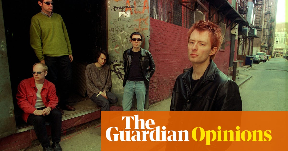 European touring made Radiohead what we are. Brexit must not destroy it | Colin Greenwood