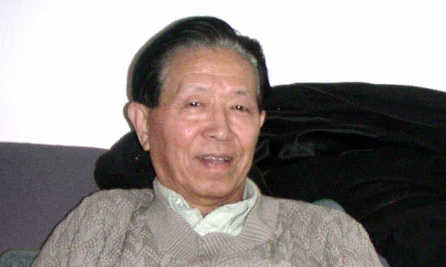 Jiang Yanyong