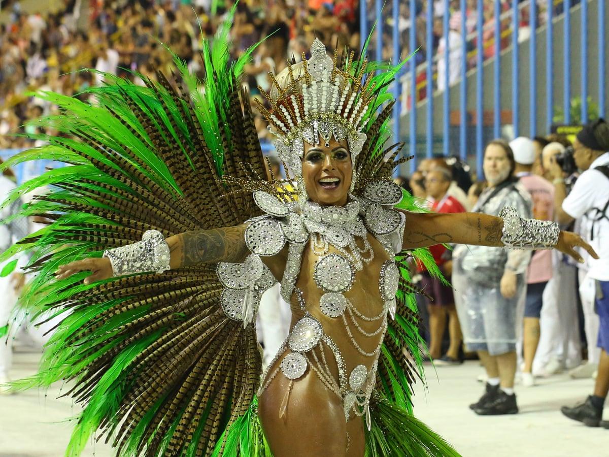 Brazil Carnival Videos