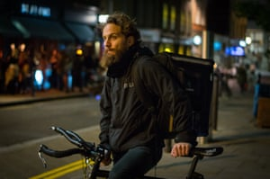 It is not a job for everyone, it is exhausting and riding a bike in London can be dangerous at times.  But its flexibility and the appeal of being your own boss make it a perfect job for many Londoners.