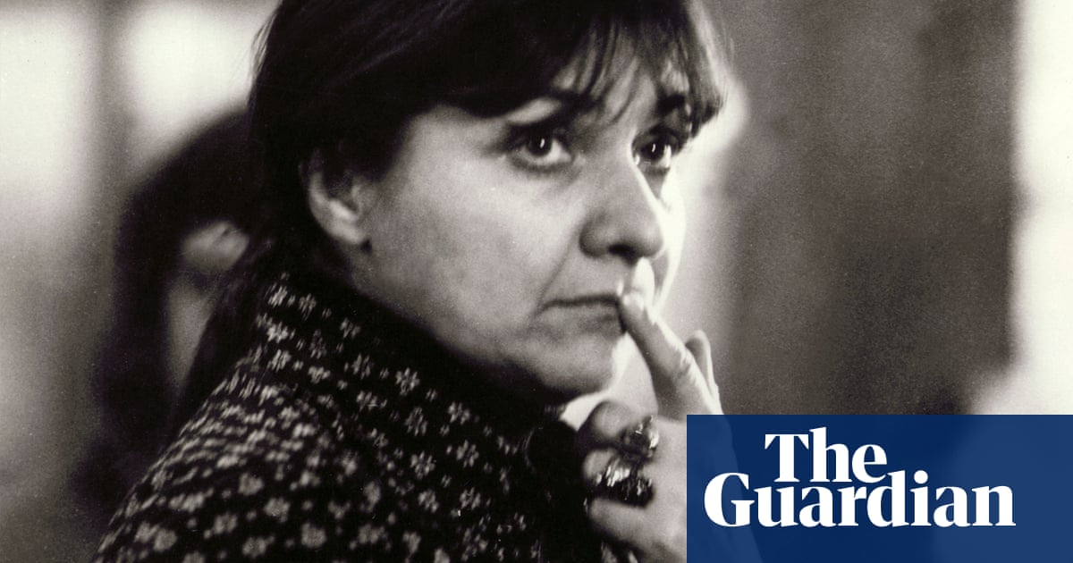 'A woman wanting to make films was a joke': Márta Mészáros, pioneering Hungarian director