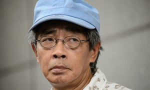 Lam Wing-kee, a Hong Kong bookseller, was held on the Chinese mainland for months and has been told he must return for further investigation.