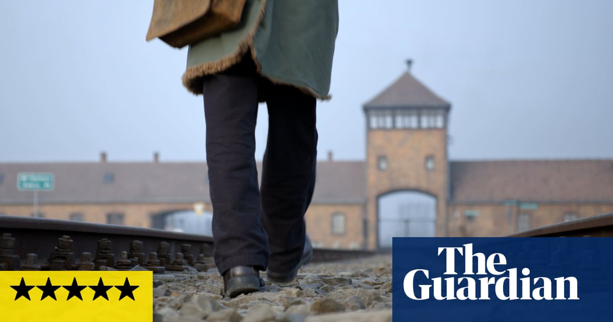 Getting Away With Murder(s) review – powerful call for Holocaust justice