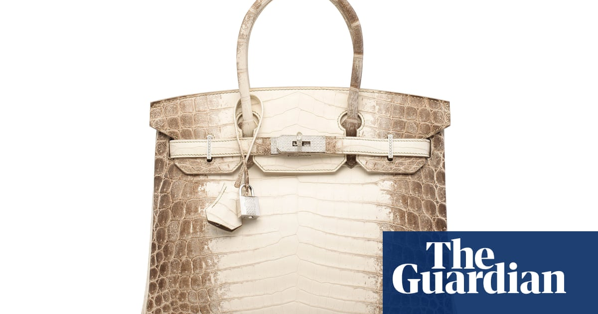 255a0edce9f9 London handbag auction poised to break records