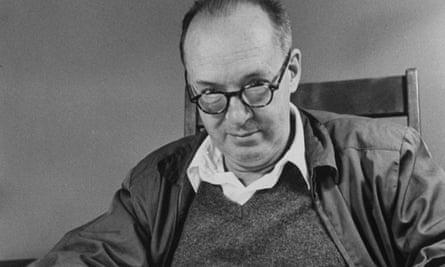 Deep truth and high pleasure … Vladimir Nabokov.