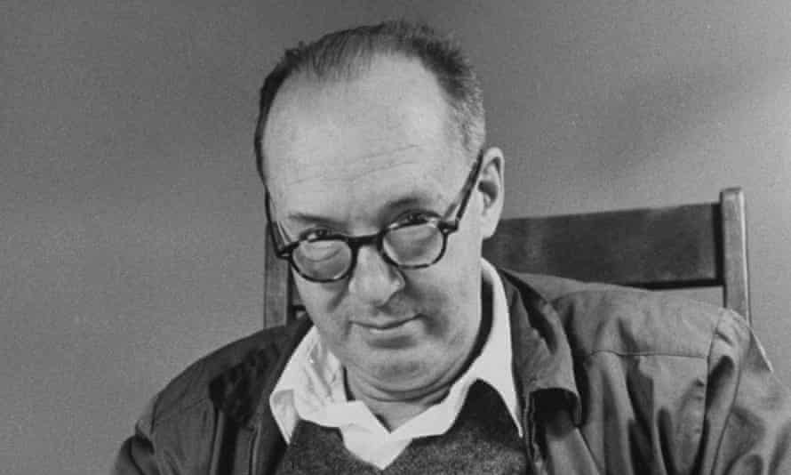 Vladimir Nabokov, a writer who 'in mid-life became a stylistic virtuoso in a language that was not his mother tongue'.